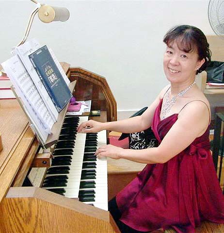Canadian and Japanese Music Presented In Meaford Concert