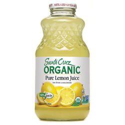 Lemon Juic