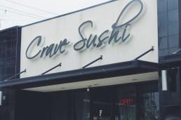 Crave Sushi