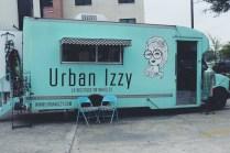 Urban Izzy