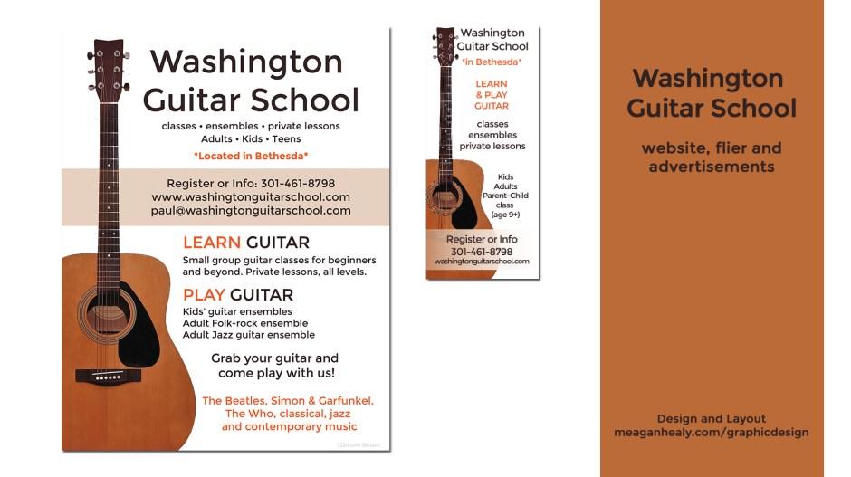 WashingtonGuitarSchool