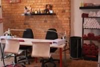Nail Studio Ideas | Joy Studio Design Gallery - Best Design