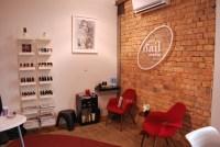 NAILS STUDIO - Home Galeries
