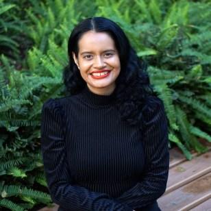 Amparo Ortiz, author of Blazewrath Games