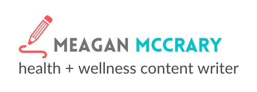 Health and Wellness Content Writer