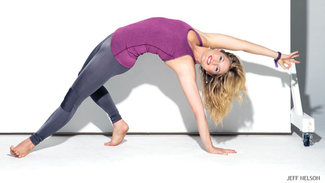 health and fitness writer