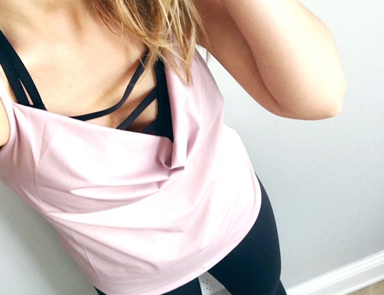 My fave workout essentials