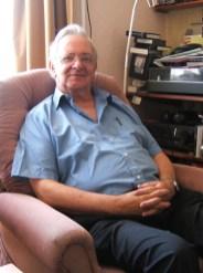 Former LTRC member John Moule