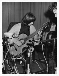 Recording session – folk musicians 1