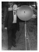 Parabolic reflector 2