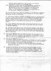 Copyright Licence Page 2