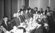 DTRC Dinner - November, 1960 1