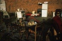 Temporary Dwellings installation 5