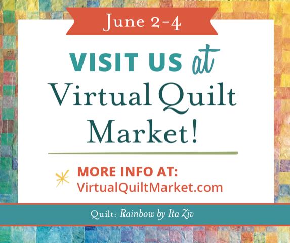 Virtual Quilt Market
