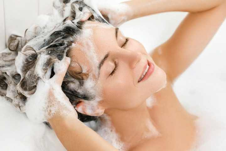 Is washing your hair every day bad? Put an end to this doubt once and for all