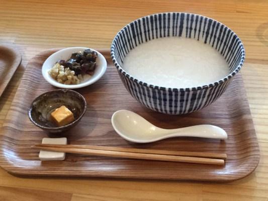 H29 札幌市 奥泉 中華粥