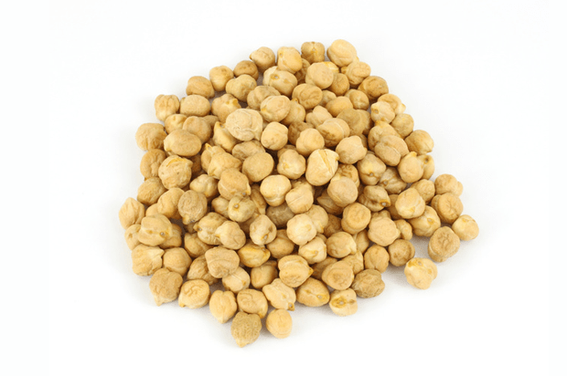 Garbanzo Beans Chickpeas  Meal and a Spiel
