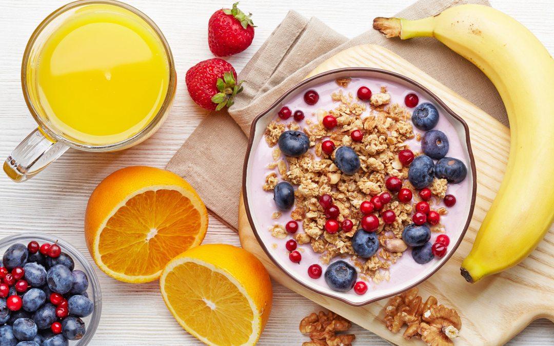 Disa këshilla për një mëngjes të shëndetshëm