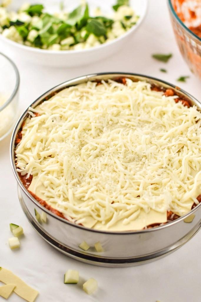 sneaky-veggie-instant-pot-lasagna-prebake