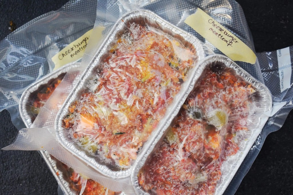 5 Ways to Turn Summer Zucchini into Back to School Freezer Meals