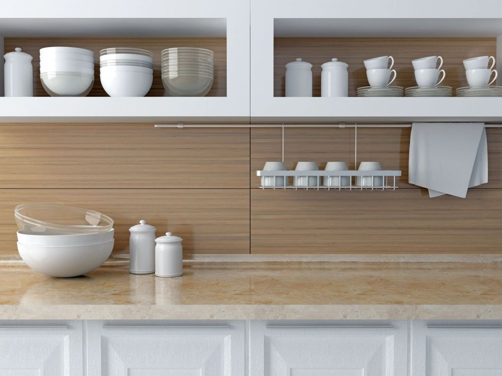 3 Super Simple Tips for an Efficient and Organized Kitchen