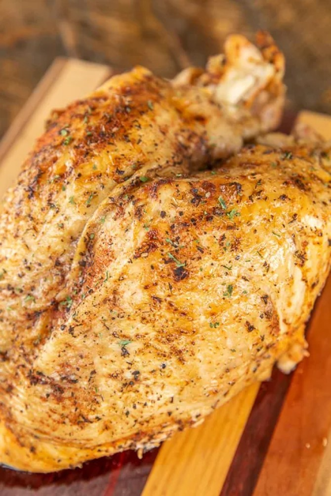 10 ways to use your instant pot this holiday season turkey breast
