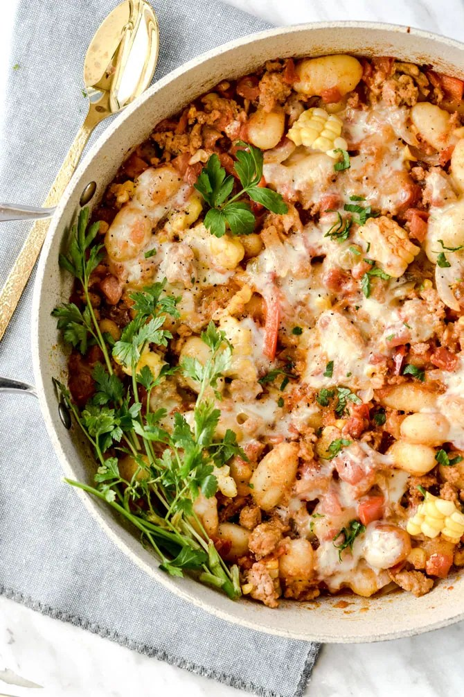 One-Pan-Tex-Mex-Gnocchi-Skillet-2