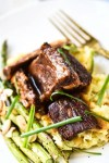 Easy Instant Pot Short Ribs-3
