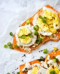 loaded sweet potato toast-2