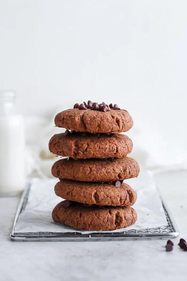 protien cookies