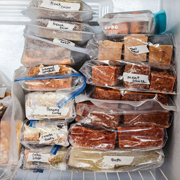 souper-cube-meal-prep-in-freezer