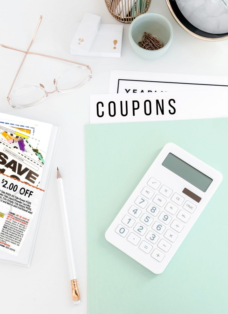 Why Extreme Couponing is a waste of time & money