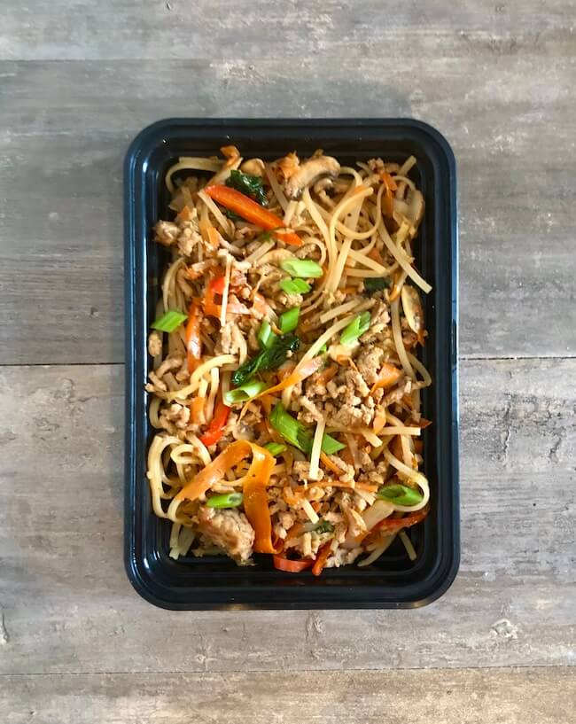 Read more about the article Lo Mein