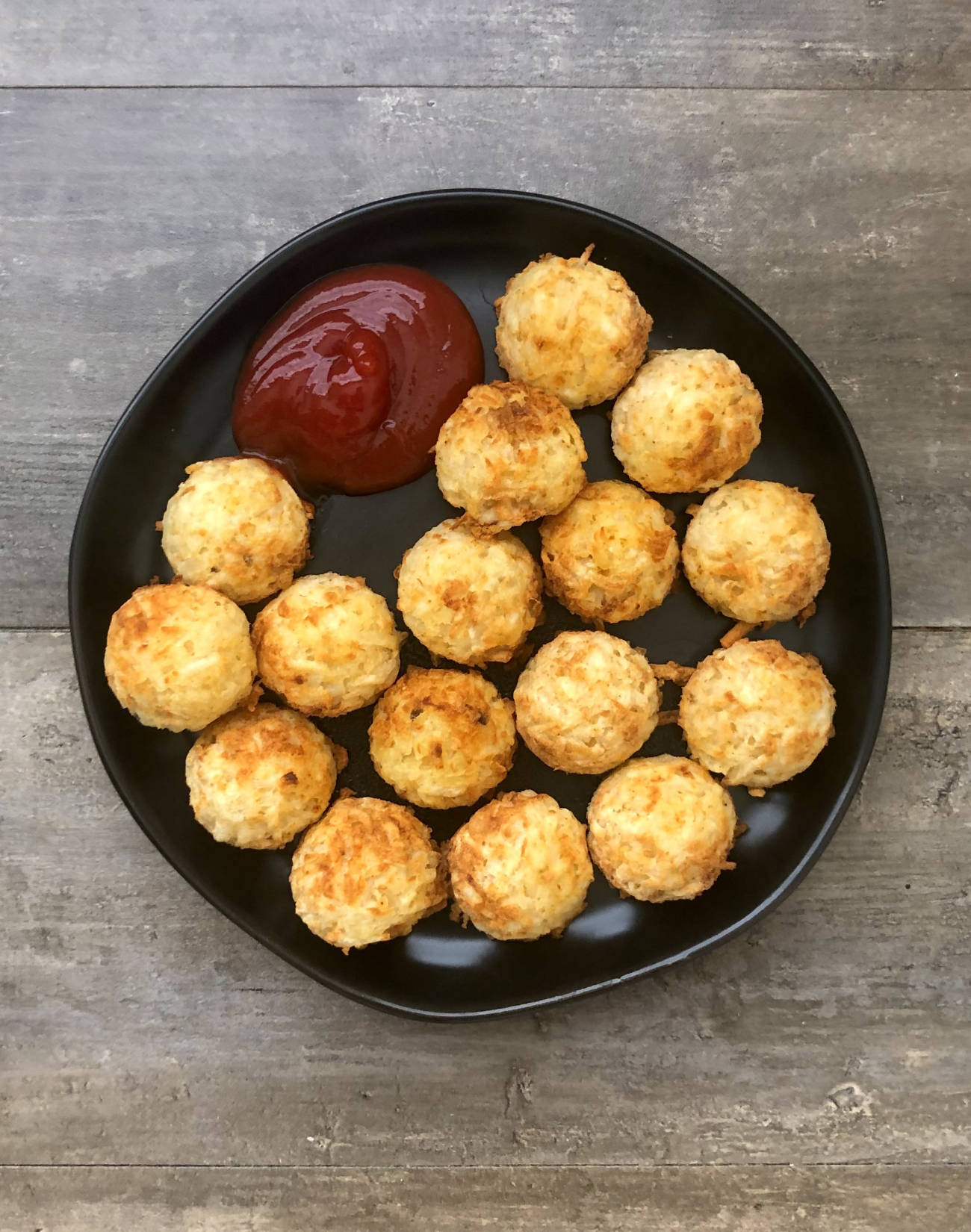 Read more about the article Tater Tots
