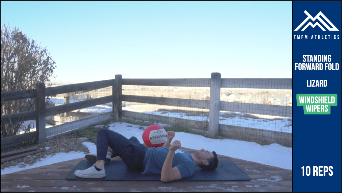 Read more about the article TMPM Athletics Mobility – Day 274