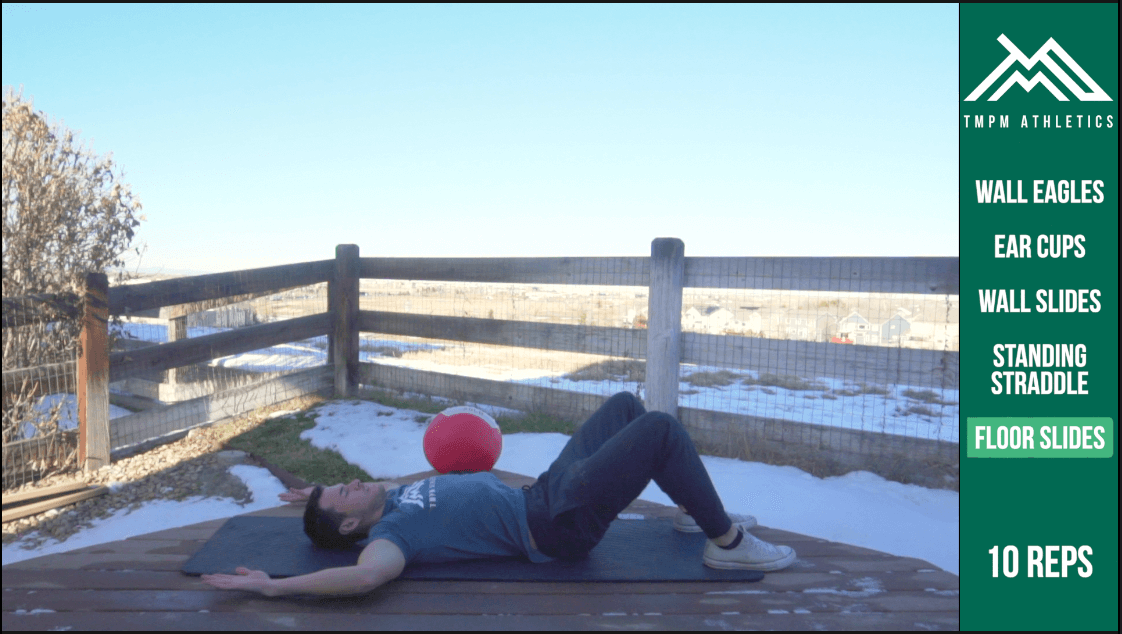 Read more about the article TMPM Athletics Mobility – Day 279