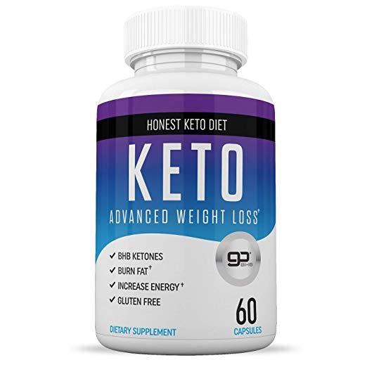 Keto Diet Pills from Shark Tank