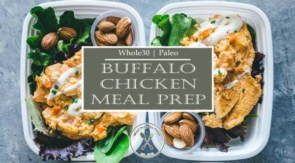 buffalo-chicken-meal-prep recipe