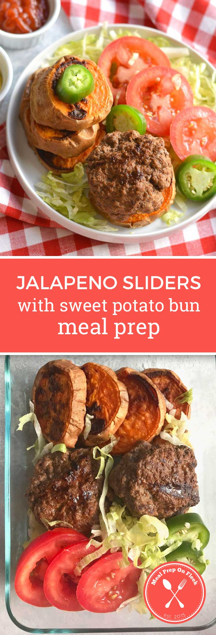 whole30 meal prep sliders