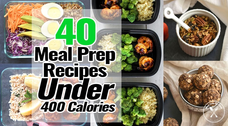 40 meal prep recipes under 400 calories meal prep on fleek 40 meal prep recipes under 400 calories forumfinder Choice Image