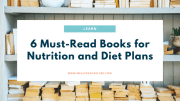 Books for Nutrition and Diet Plans