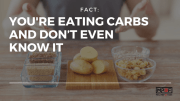 What really are carbs?