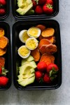 Whole30 Breakfast Snack Boxes Meal Prep ---4