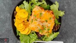 Mexican Whole Grain Rice & Quinoa Casserole blog