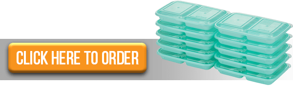 Order CTA Snack Meal Prep Containers