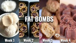 fat bombs