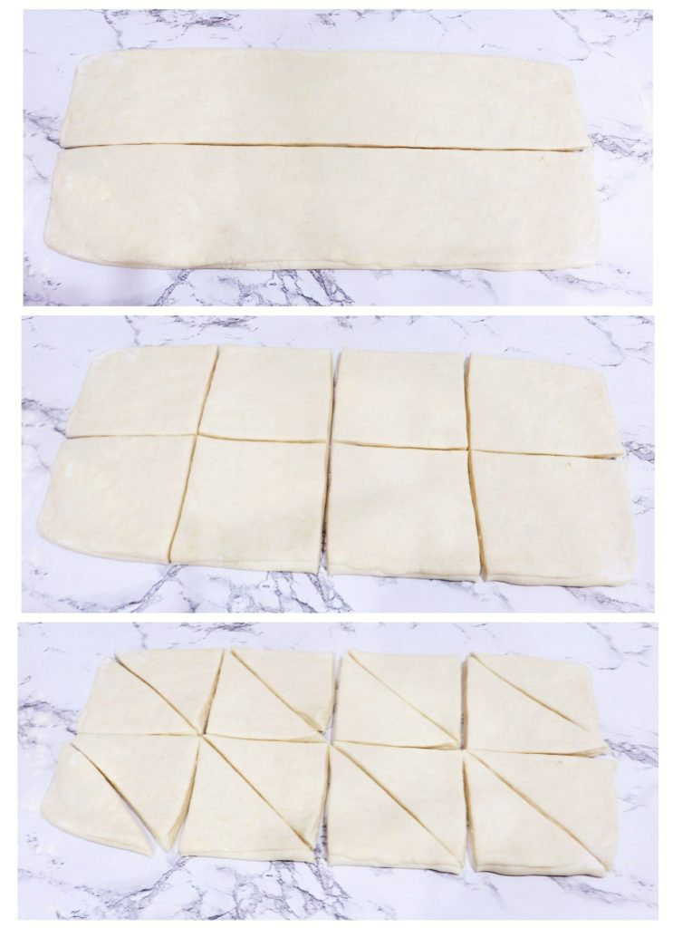 How to Shape Croissants