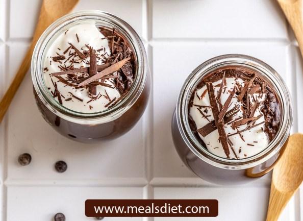 خاص: بودنغ الشوكولاتة الصحي 🍫 FUN + YUM من أجلك!