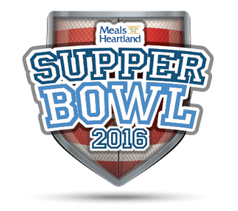 supper bowl 2016, charitable donations