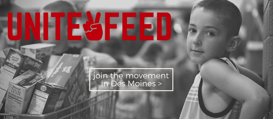 Donate to Unite2Feed Meals from the Heartland